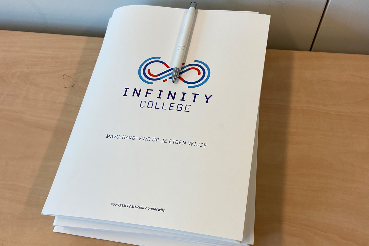 Infinity College Amsterdam