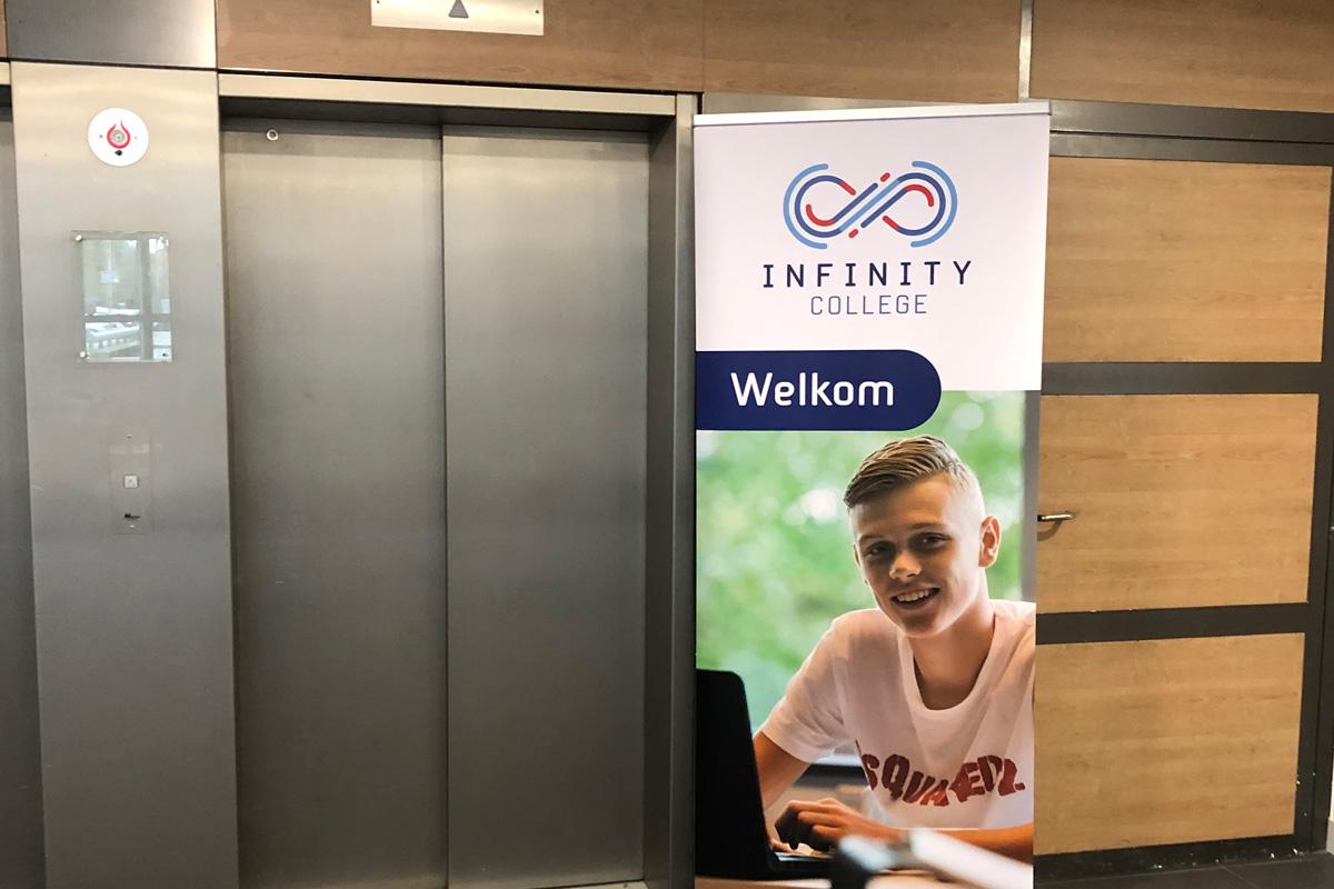 Infinity College Utrecht