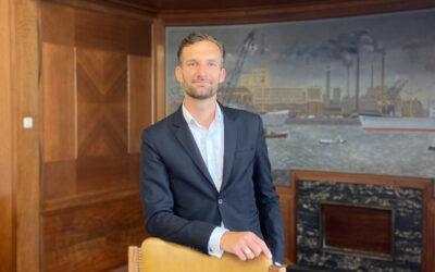 Infinity College benoemt Henk Zwart tot nieuwe rector